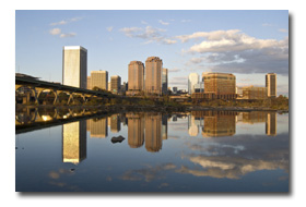Richmond, Virginia - Buyer's Benchmark Realty, Richmond Real Estate